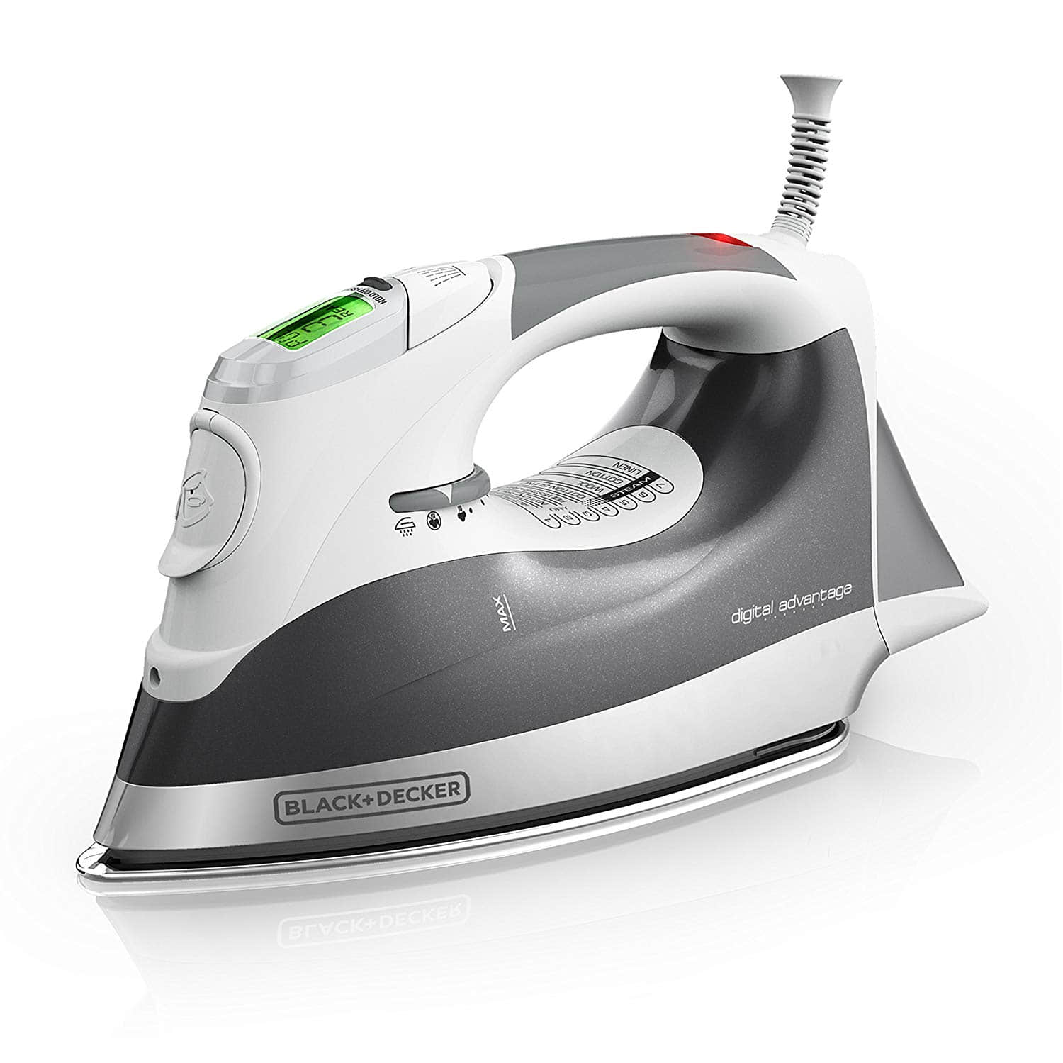 Top 3 best Steam Irons on Amazon