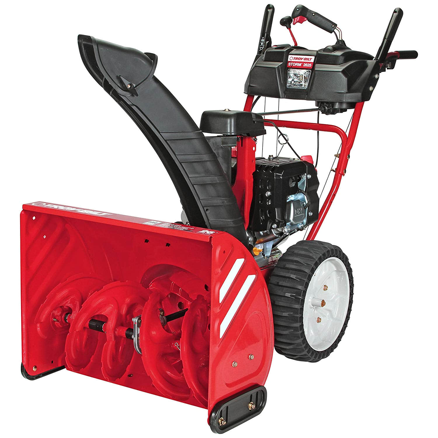 3 Best Snow Blowers You can Buy Right Now