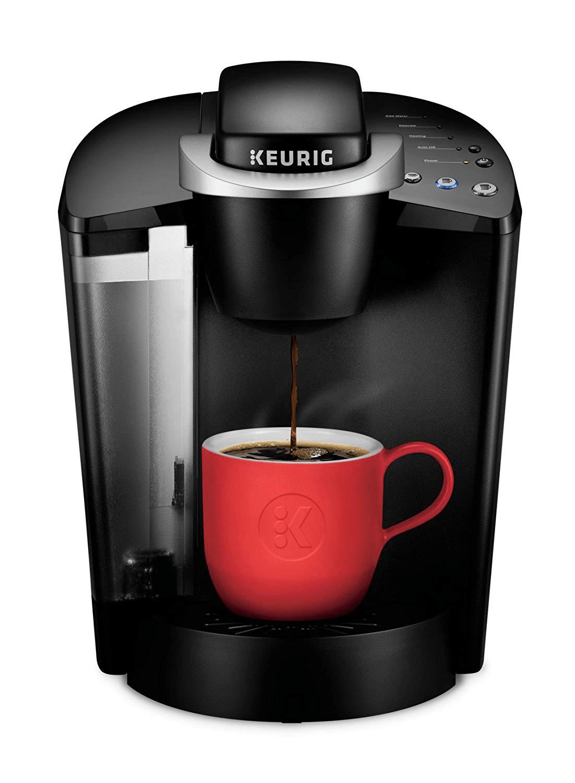 Best Coffee Machine to Buy—Amazon Reviews