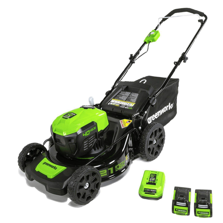 Best Lawn Mower Options - Amazon Reviews