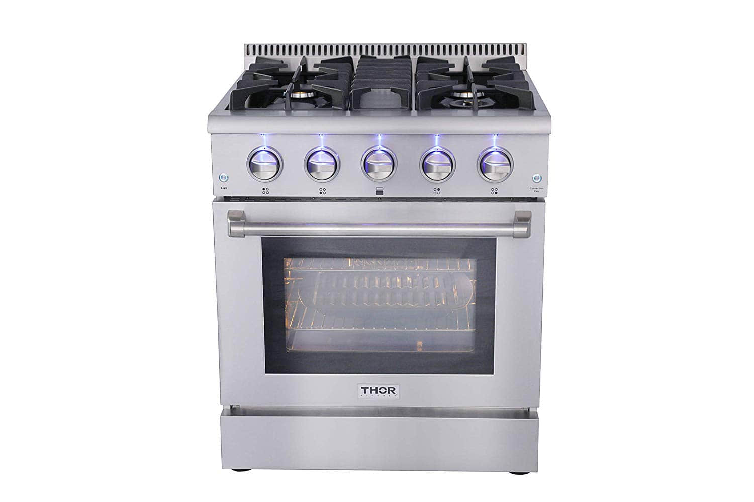 Best Gas Ranges Reviews: Top 3 Gas Ranges to buy