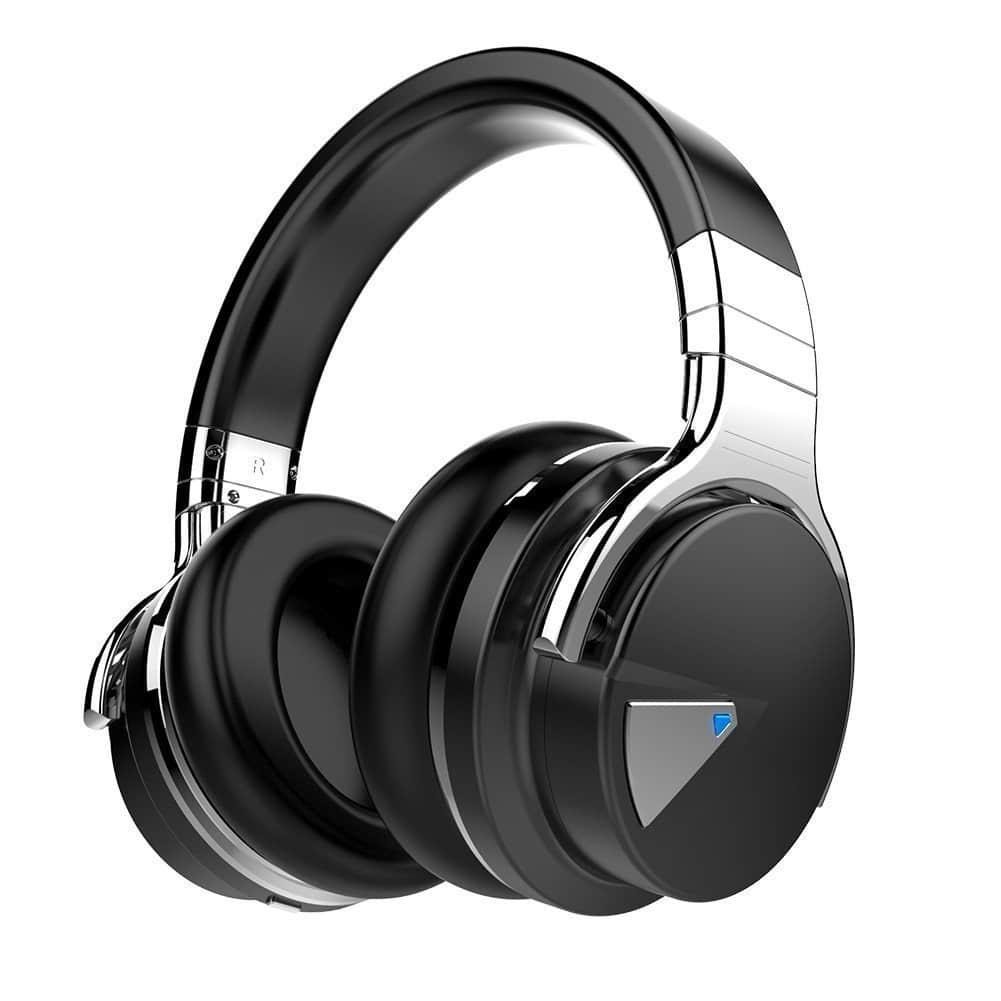 3 Best Over-Ear Headphones under 100($)