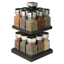 Best Spice Rack to Buy—Amazon Reviews