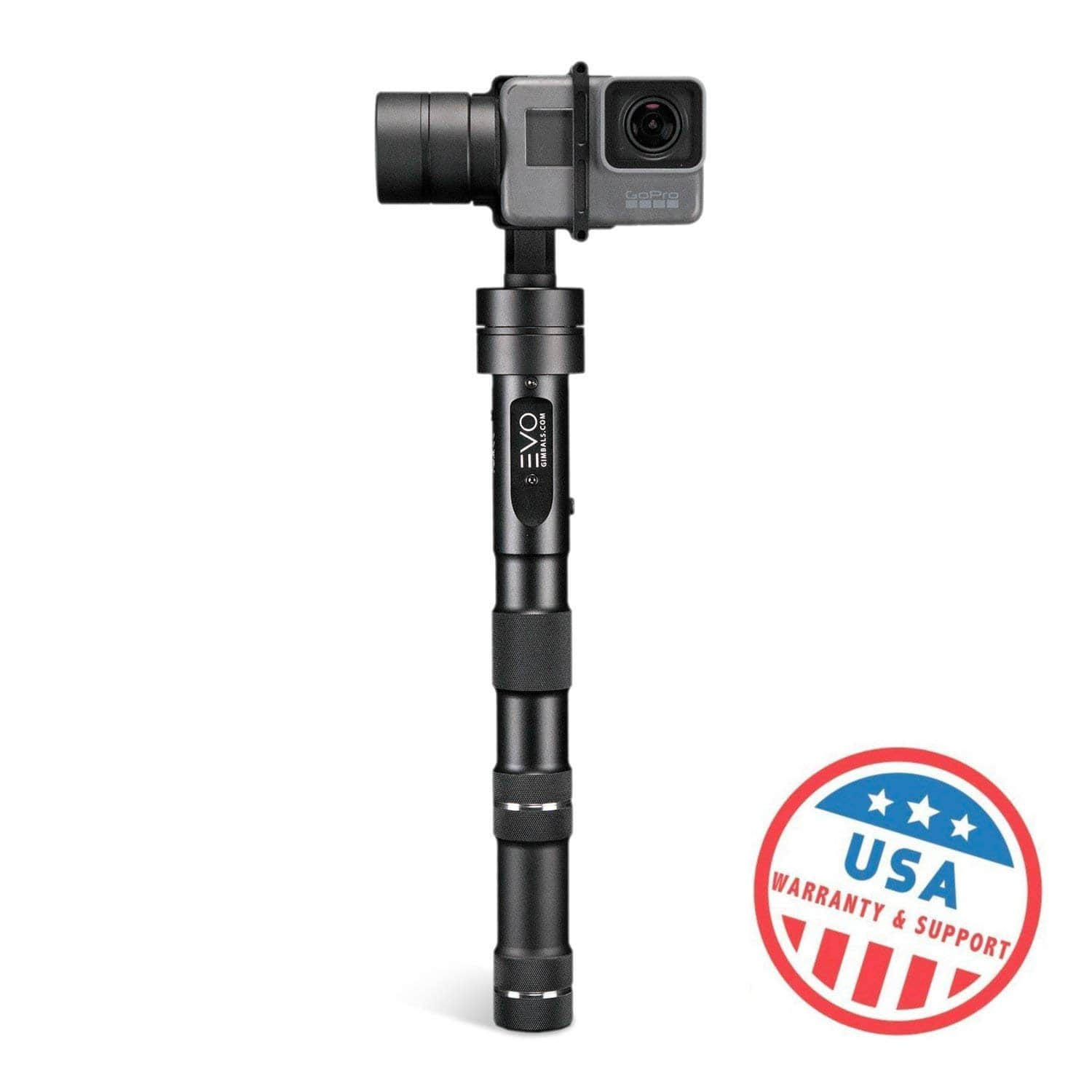 Best GoPro gimbal Allowing You Shoot GoPro videos like a pro