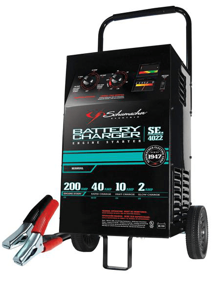 Best Car Battery Charger Options