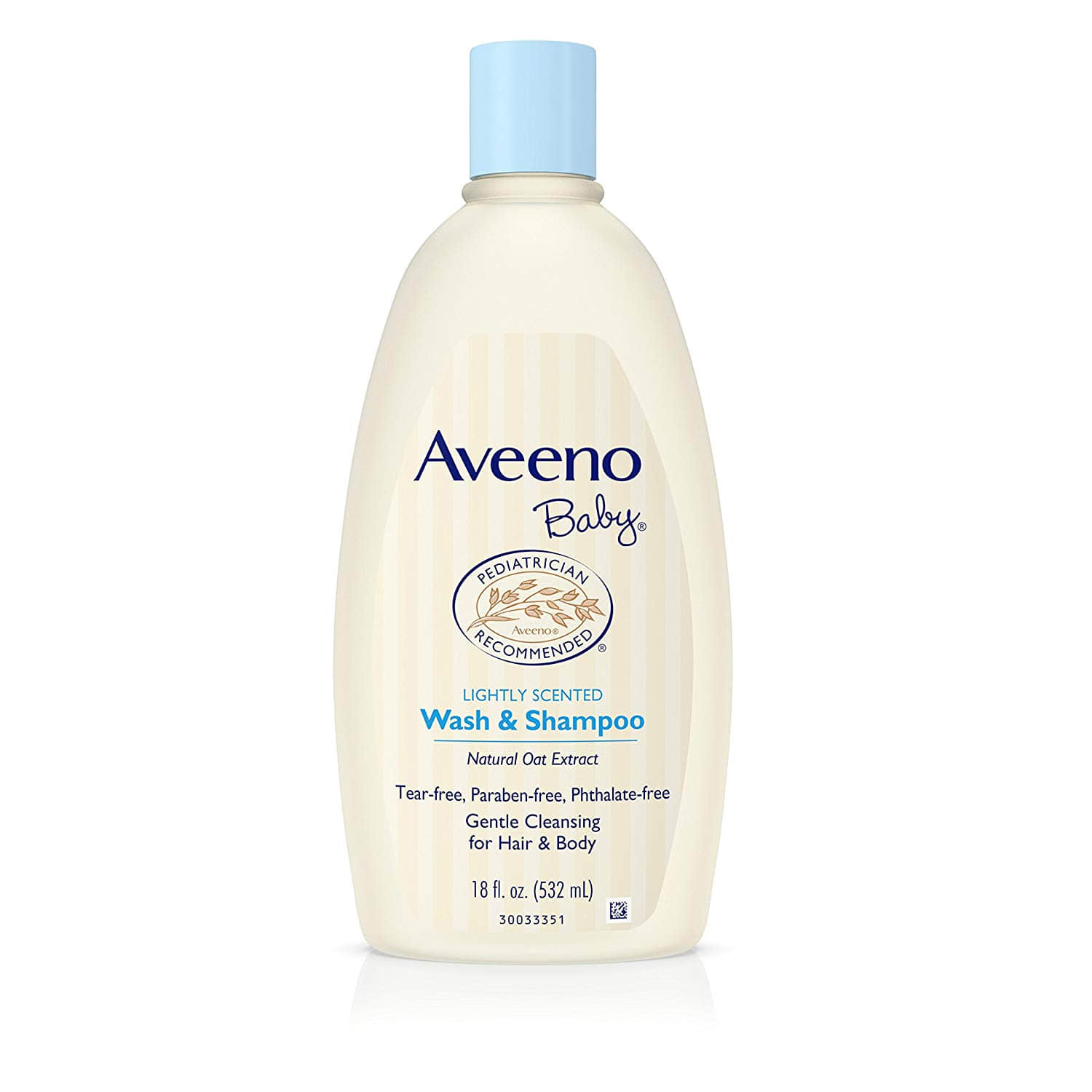 Best Baby Shampoo and Body Wash on Amazon