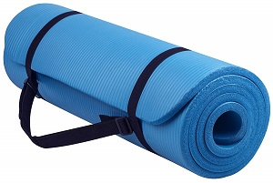 Best Exercise Mat for Fitness and Workout 2018
