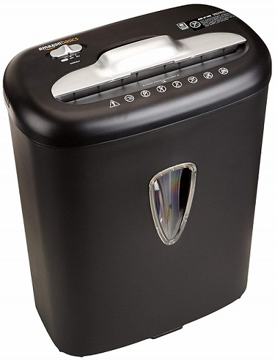 Best Paper Shredder to Buy