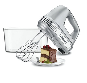 Hand Mixer Reviews: What is Best Hand Mixer in 2018