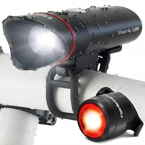 Bike Light Reviews: Best Bike Light for Unlit Roads and Night Riding
