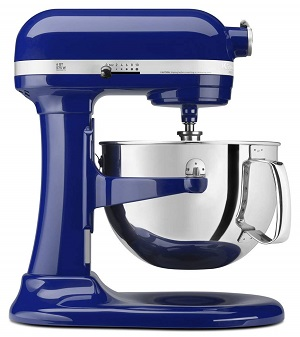 3 of the Best Stand Mixers on Amazon