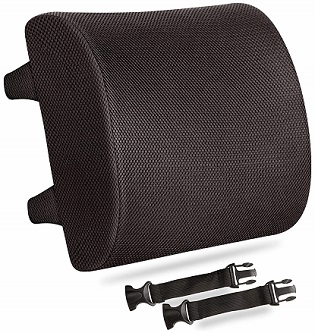 Best Lumbar Support Pillow Buying Guide