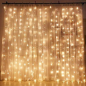 3 Best String Lights for Xmas, Wedding and Patio (Led/Solar)