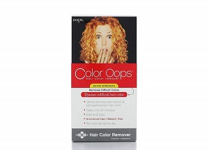 Best Hair Color Remover on Amazon
