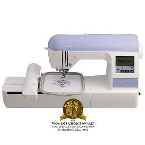 Best Embroidery Machine on Amazon