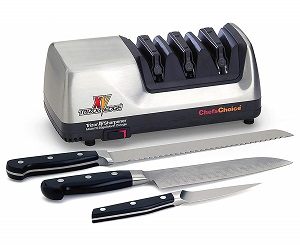 Best Electric Knife Sharpener on Amazon
