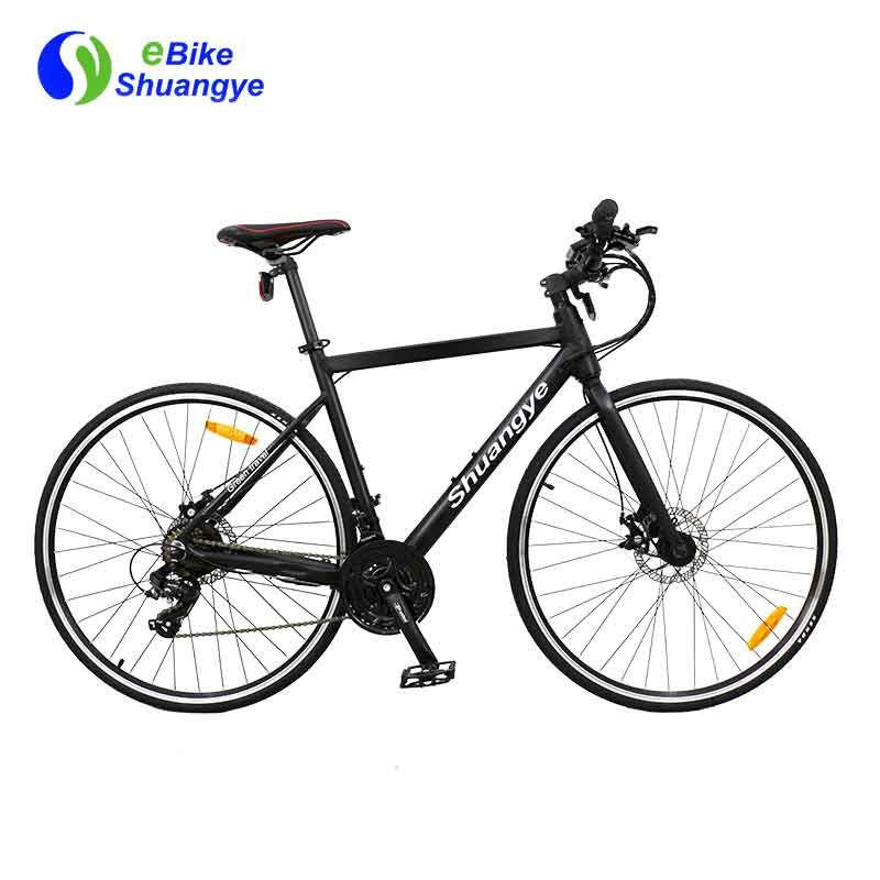 how to choose electric road bike?
