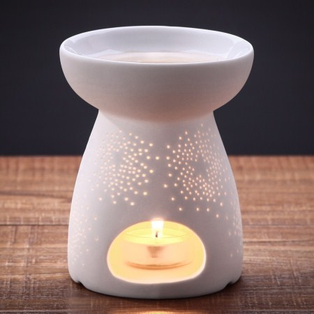 How To Use Essential Oil Burner Effectively?