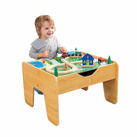 Best Lego Table For Kids