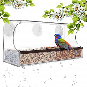 ​Best Window Bird Feeder for Sale