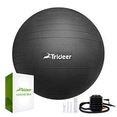 Top Yoga Ball to Buy