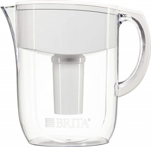 ​Best Water Pitcher with Filter | Water Filter Pitcher