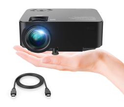 Best Portable Projector Buying Guide as Home Theatre