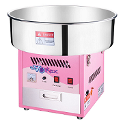 Best Cotton Candy Machine Options To Buy