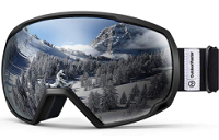 Best Ski Goggles to Buy - Amazon Reviews