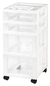 Top 4 Stackable Storage Bins To Buy