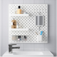 Magic Storage System - Peg Board