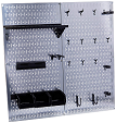 Peg Board - Great Home Decoration & Storage