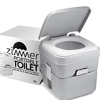 Best Porta Potty Buying Guide - Amazon Reviews