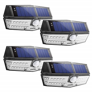 How to Choose Best Outdoor Solar Lights