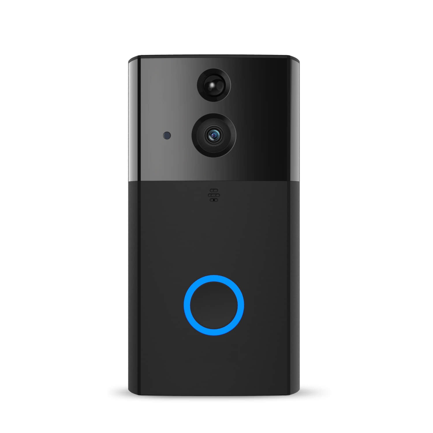 WiFi Video Doorbell Camera works with Alexa