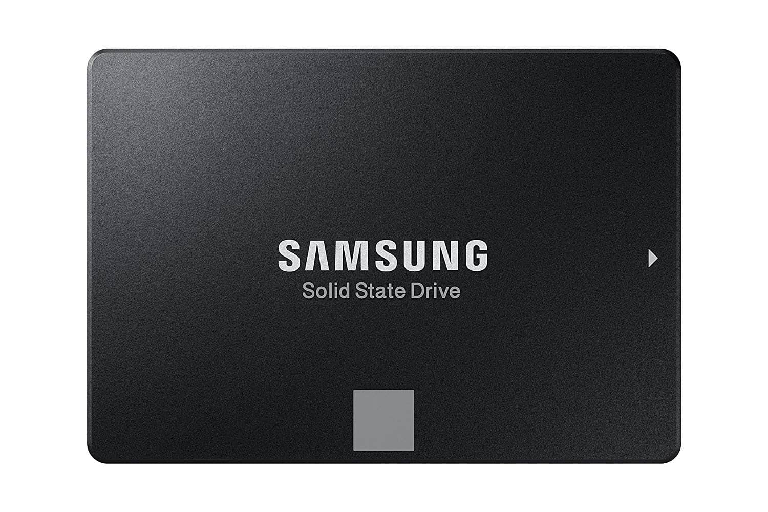 Samsung 860 Evo 500GB- 2.5 inch SATA III Internal SSD (MZ-76E500B/AM)-Increase Performance