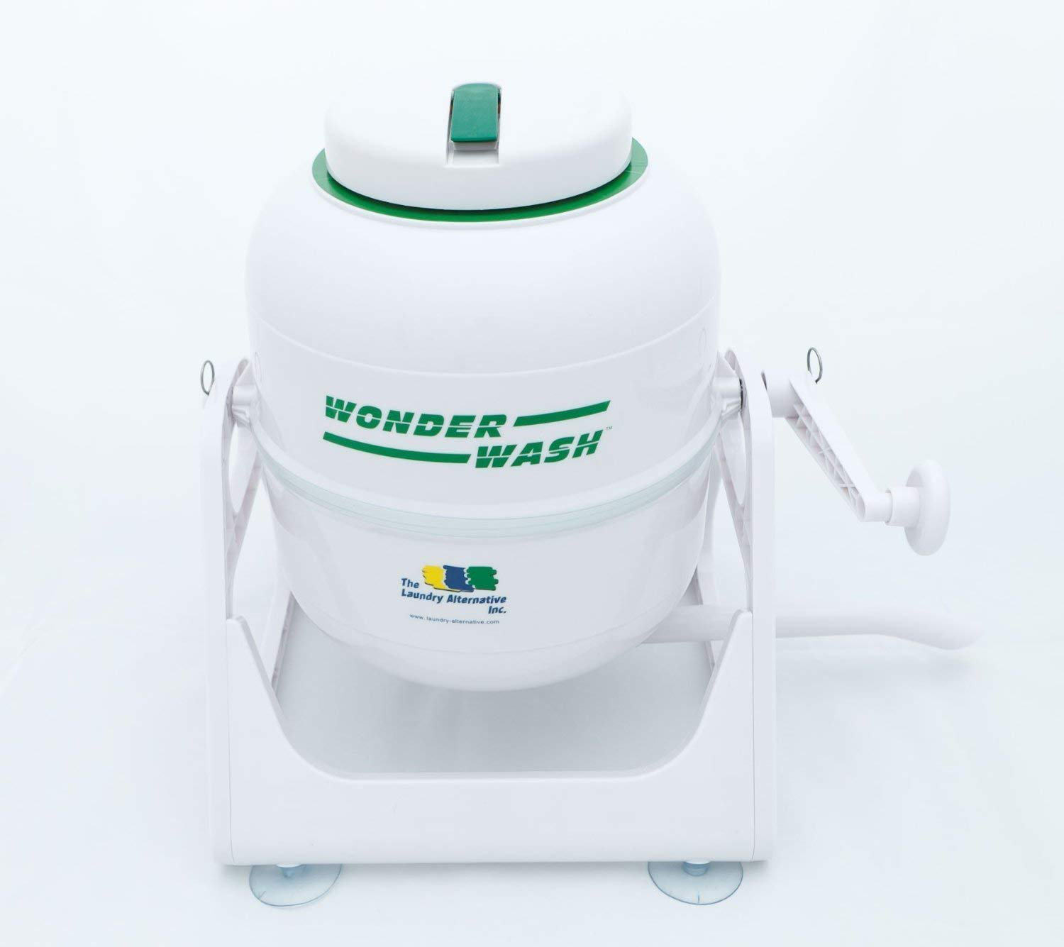 Wonderwash Non-electric Portable Washing Machine