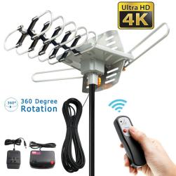 Best Outdoor Tv Antenna To Buy