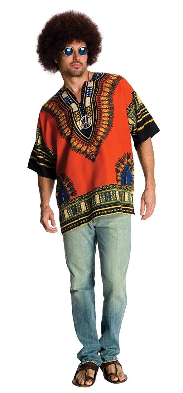 Rubie's Hippie Costume