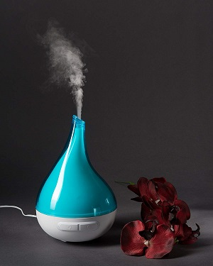 QUOOZ Lull Ultrasonic Aromatherapy Essential Oil Diffuser.jpg