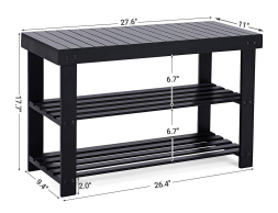 Awe Inspiring Top 4 Storage Bench Options Of 2019 Cuou Pabps2019 Chair Design Images Pabps2019Com