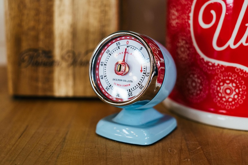 What is the Best Kitchen Timer in 2019